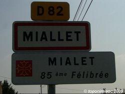 Mialet