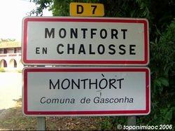 Monthòrt