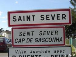 Sent Sever
