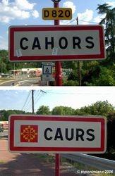 CAURS