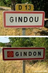 GINDON