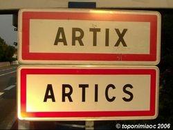 Artics