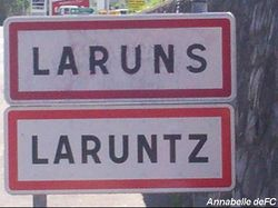 Laruntz