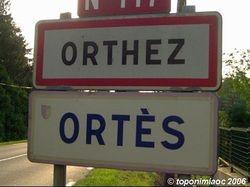 Ortès