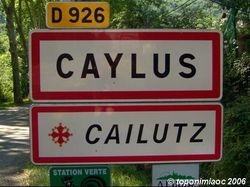 Cailutz
