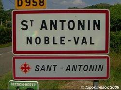 Sent Antonin
