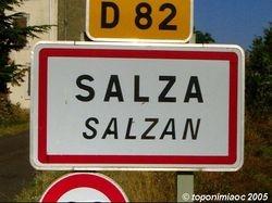 CALZAN