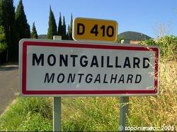 MONTGALHARD
