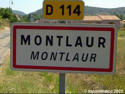 MONTLAUR