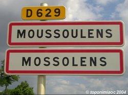 MOSSOLENS