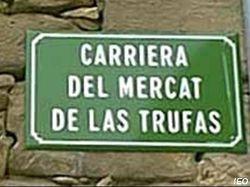 CARRIERAS A MOSSOLENS