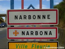 NARBONA