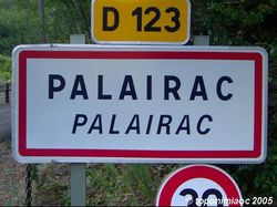 PALAIRAC
