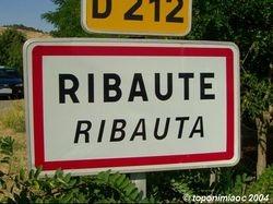 RIBAUTA