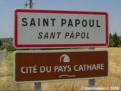 SANT PAPOL