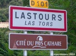 LAS TORS