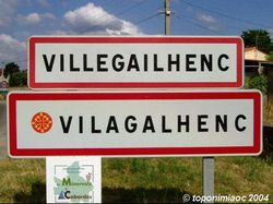 VILAGALHENC