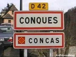 Concas