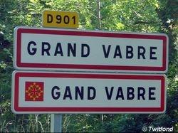 Gand Vabre