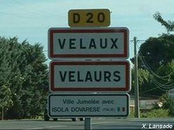 Velaurs
