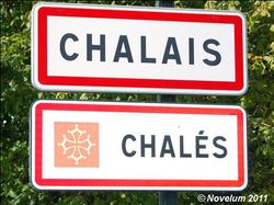 Chal?s
