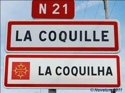 La Coquilha