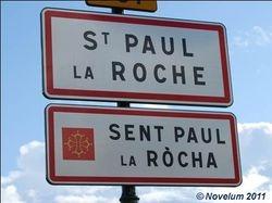 Sent Paul la R?cha