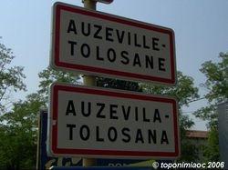 AUSEVILA TOLOSANA