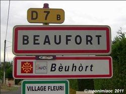 BEUHORT