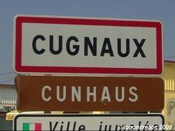 CUNHAUS