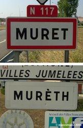 MURETH