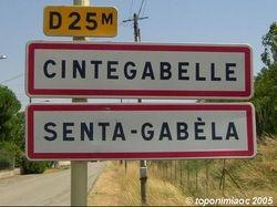 SENTA GABELA