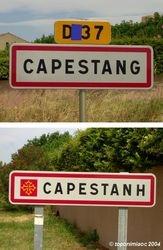 CAPESTANH