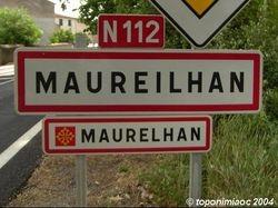 MAURELHAN