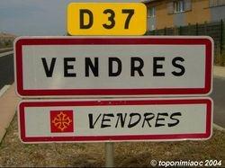 VENDRES