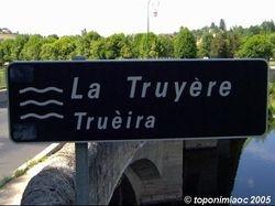 Trueire