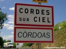 Còrdas