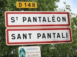 Sant Pantali