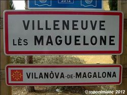 VILANOVA DE MAGALONA