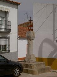 Cruz de Almendral