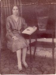 Antonia Navadijo Sanchez