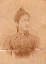 Luciana Sanchez