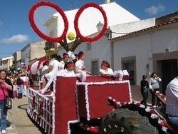 San Isidro 2010