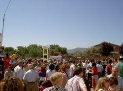 San Isidro 2009