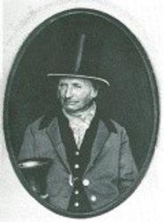 Joseph Parr c1868