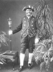 John Donnison c. 1890