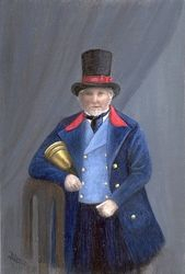 Richard Kirk c. 1865