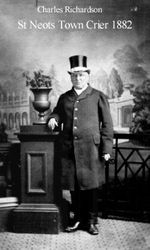 Charles Richardson c. 1882