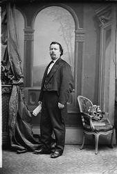 T.J. Hughes c. 1875