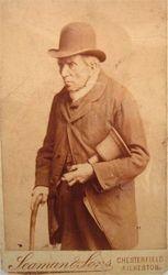 Jonathan Bostock d. 1889
